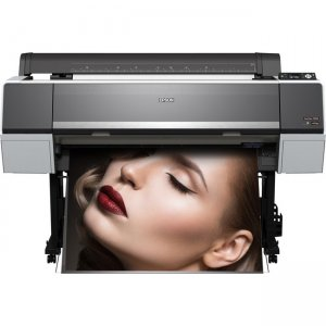 Epson SureColor Inkjet Large Format Printer Standard Edition SCP9000CE P9000