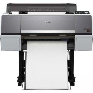 Epson SureColor Inkjet Large Format Printer Standard Edition SCP7000CE P7000