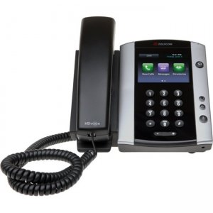 Polycom IP Phone 2319-44500-025 VVX 500