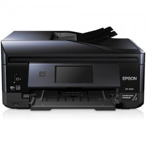 Epson Expression Premium Small-in-One All-in-One Printer - Refurbished C11CE78201-N XP-830