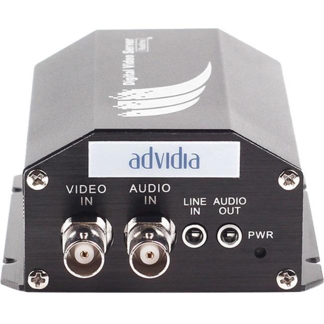 Panasonic Advidia 1 Channel Encoder VP-1