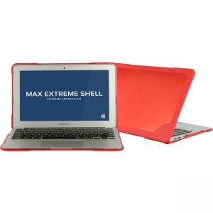 "MAXCases Extreme Shell for 13"" MacBook Air (Red) ap-es-mba-13-red"