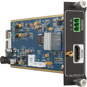 KanexPro Flexible One Output HDMI 1080p card with Audio FLEX-OUT-HD