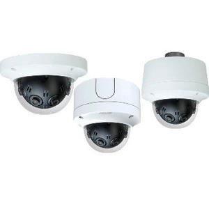 Pelco Optera Network Camera IMM12036-1EI