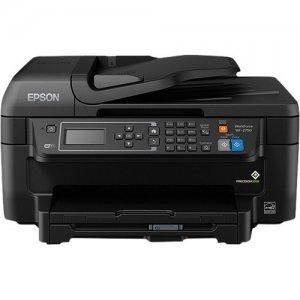 Epson WorkForce All-in-One Printer - Refurbished C11CF76201-N WF-2750