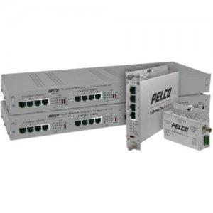 Pelco EC-3000C/U Series EthernetConnect Extender EC-3001URPOE-M