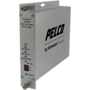 Pelco Video Extender Transmitter FTD1M1ST