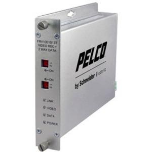Pelco Video Extender Transmitter FTV10D1S1FC