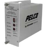 Pelco Video Extender Transmitter FTV40D2S1ST