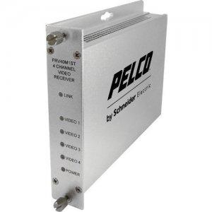 Pelco Video Extender Transmitter FTV40M1ST