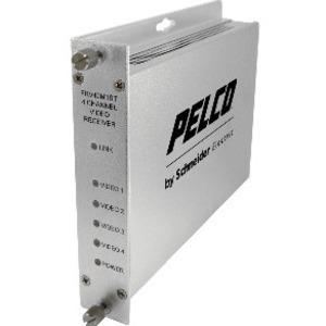 Pelco Video Extender Transmitter FTV40S1ST