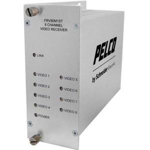 Pelco Video Extender Transmitter FTV80M1ST