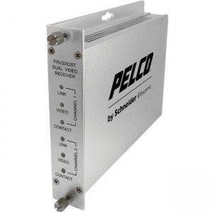 Pelco Video Extender Transmitter FTV10M1ST
