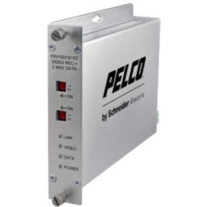 Pelco Video Extender Receiver FRV10D1M1ST