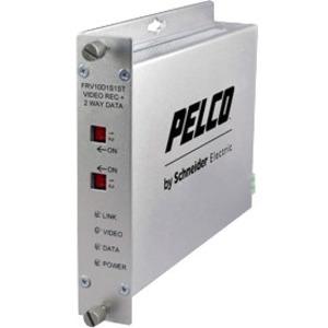 Pelco Video Extender Receiver FRV10D1S1FC