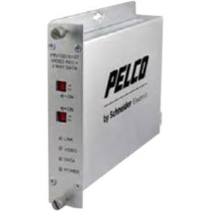 Pelco Video Extender Receiver FRV10D1S1ST