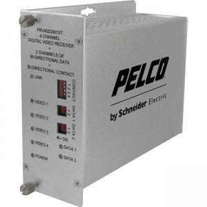 Pelco Video Extender Receiver FRV40D2M1ST