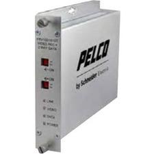 Pelco Video Extender Transmitter FTV10D1S1ST