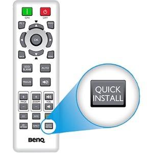 BenQ Device Remote Control 5J.JG706.001