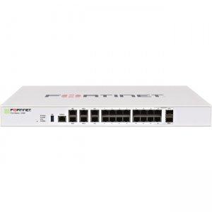 Fortinet FortiVoice Enterprise High Availability Firewall FVE-100E-BDL-311-36 100E