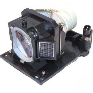 Premium Power Products Compatible Projector Lamp Replaces Hitachi DT01481 DT01481-OEM