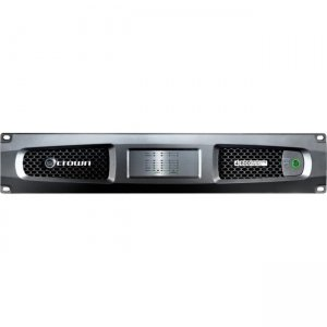 Crown CDi Analog Input, 4 Channel, 600W Per Output Channel NCDI4X600-U-US 4|600