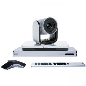Polycom RealPresence Group Video Conference Equipment 7200-67254-125 500