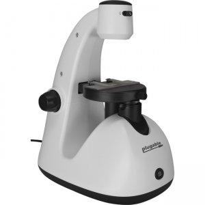 Plugable 800x Inverted Digital/Optical USB Microscope USB2-MICRO-800X