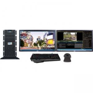 Pelco VideoExpert Network Surveillance Server VXP-P-28-J-S-64 VXP-P-28-J-S