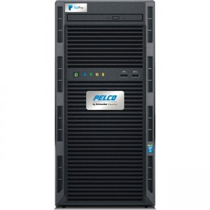 Pelco ECO Video Server VXP-E-8-J-S
