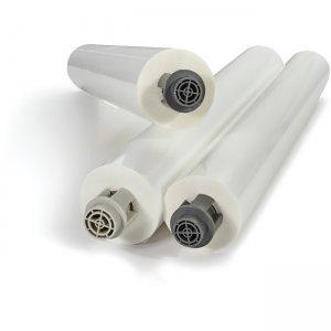GBC NAP II Standard Roll Film 1.5 Mil 25x500 2 Pack 3125311EZ GBC3125311EZ