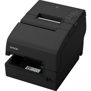 Epson OmniLink Multifunction POS Printer C31CG62032 TM-H6000V