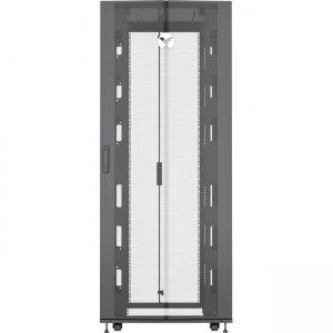 VERTIV VR - 42U with Doors/ Sides & Casters VR3150