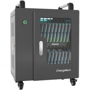ChargeTech USB Powered UV Charging Cabinet CT300097 CRGCT300097