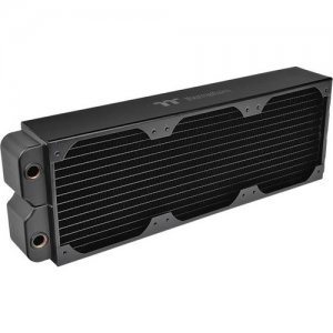 Thermaltake Pacific Cooling Radiator CL-W193-CU00BL-A CL420