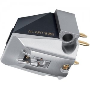 Audio-Technica Moving Coil Cartridge AT-ART9
