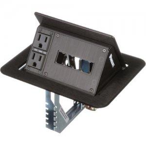 Panduit Tilt Up Style Table Box PND110