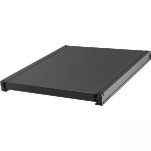 VERTIV 1U Depth Adjustable Sliding Shelf 200lbs Black (Qty 1) VRA3003