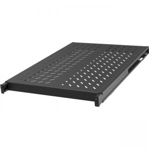 VERTIV 1U Depth Adjustable Fixed shelf 250Lbs Black (Qty 1) VRA3000