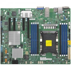 Supermicro Server Motherboard MBD-X11SPH-NCTF-B X11SPH-NCTF