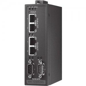 Advantech Modbus RTU/TCP to EtherNet/IP Protocol Gateway EKI-1242EIMS-A EKI-1242EIMS