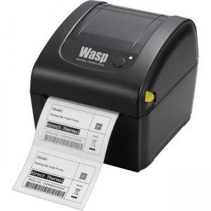 Wasp Desktop Barcode Printer 633809003158 WPL206