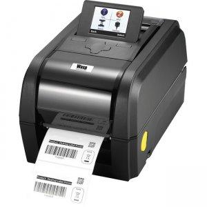 Wasp Desktop Barcode Printer 633809003226 WPL308