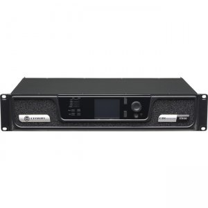 Crown Analog Input, Channel, 600W Per Output Channel NCDI2X600-U-US 2|600