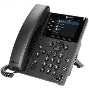 Polycom Business IP Phone G2200-48830-025 VVX 350