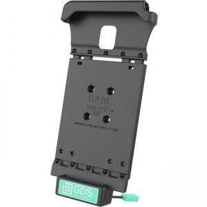 RAM Mounts GDS Vehicle Dock for Samsung Tab Active2 RAM-GDS-DOCK-V2-SAM29U