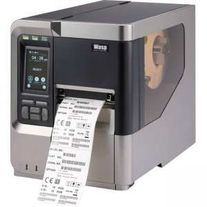 Wasp Industrial Barcode Printer 633809003219 WPL618