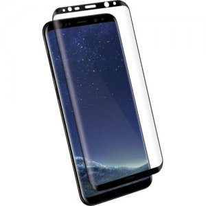 Kanex EdgeGlass Edge to Edge Screen Protector for Galaxy S8 K184-1198-S8BK