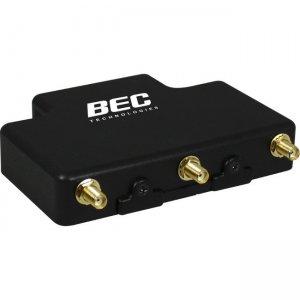 BEC Technologies 4G/LTE Industrial Modem MX-100U-R15 MX-100U