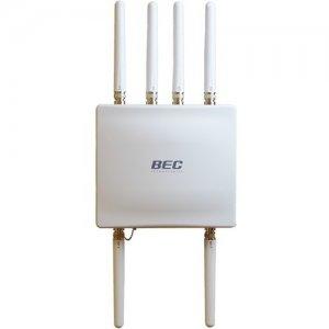 BEC Technologies 4G/LTE Outdoor Router 4700AZ